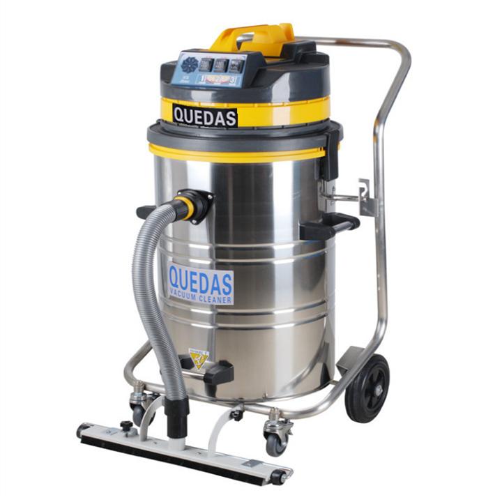 凯达仕工业吸尘器|手推式工业吸尘器