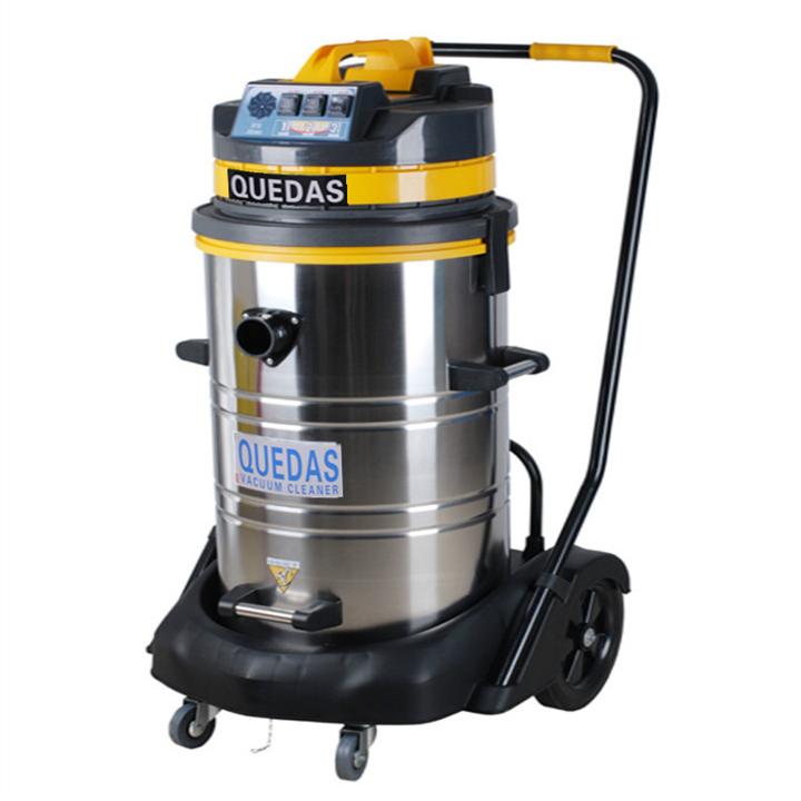 凯达仕工业吸尘器|工厂用吸尘器