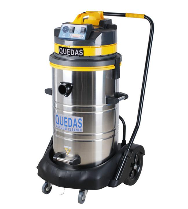 凯达仕工业吸尘器