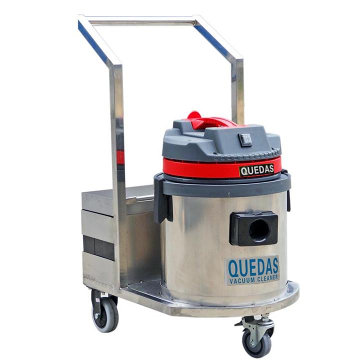 小型充电式吸尘器YC-0530