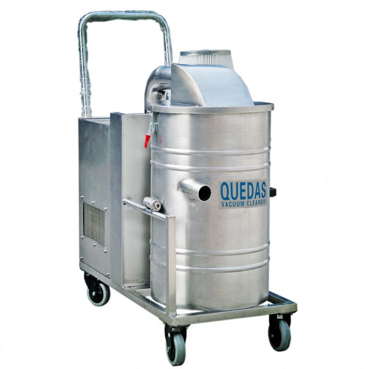 耐高温吸尘器|耐高温工业吸尘器