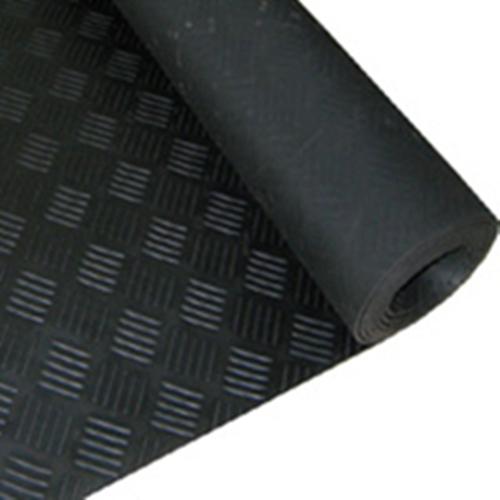 河北五杠橡胶板,防滑橡胶板专业厂家