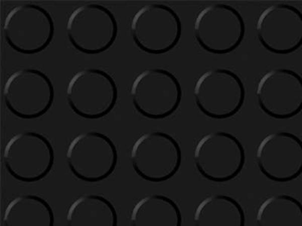 圆扣橡胶板,防滑橡胶板 厂家直营 ,质量有保证。