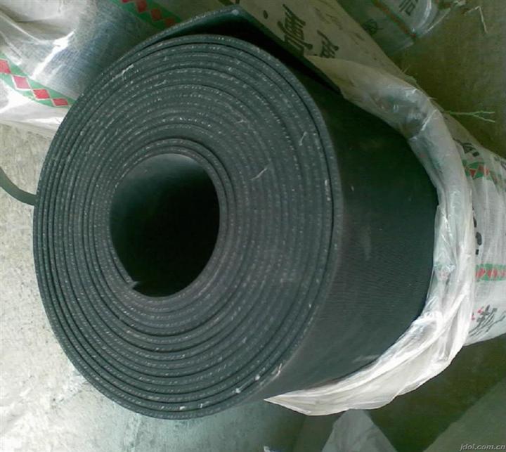 夹布橡胶板,加布胶板厂家批发-博达橡胶