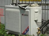 上饶中央空调维修公司