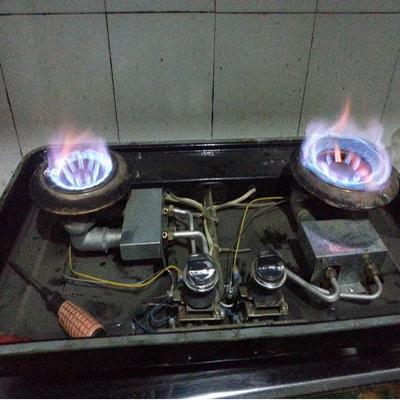 上饶煤气灶维修