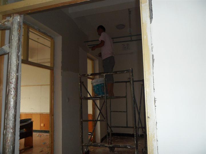 北京室内装修室内刷墙公司室内改造公司