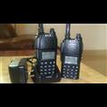 路易通UV-8800对讲机