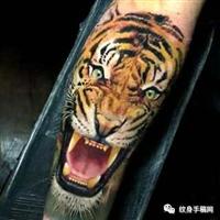 南昌专业纹身