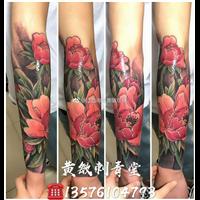 南昌纹身-传统纹身