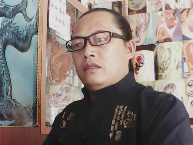 南昌黄敏纹身店