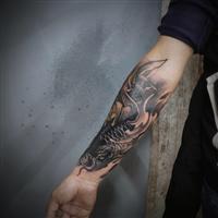 南昌纹身|南昌纹身哪家好|南昌洗纹身|南昌最好的纹身店