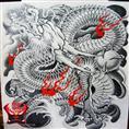 南昌哪里纹身 南昌最好的纹身店 南昌黄敏刺青唐  南昌纹身多少钱
