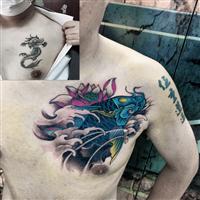 哪里纹身最好