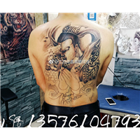 南昌纹身哪家好