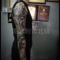 南昌纹身师傅