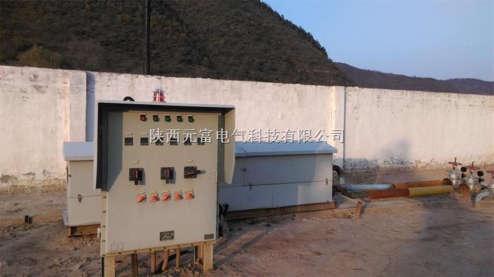 陕西节能设备管道加热厂家--集输管线加热