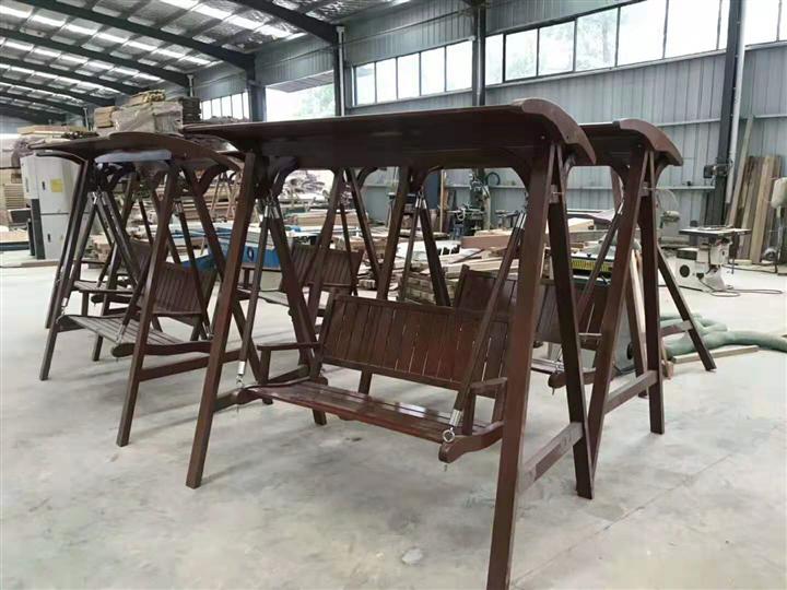 河南防腐木生产厂家