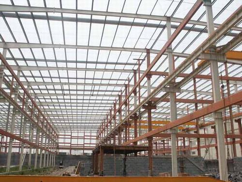 嘉兴钢结构、海宁钢结构