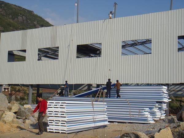 嘉兴钢结构供应、嘉兴钢结构