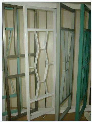 成都铝窗花价格四川铝窗花批发