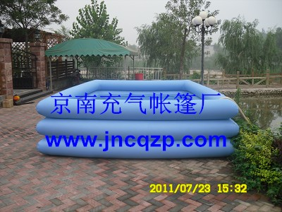充气游泳池|大型游泳池
