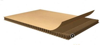 坪环工业区蜂窝板