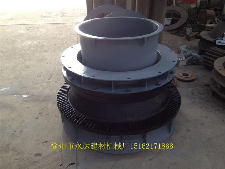 石灰�G125�X大型布料器
