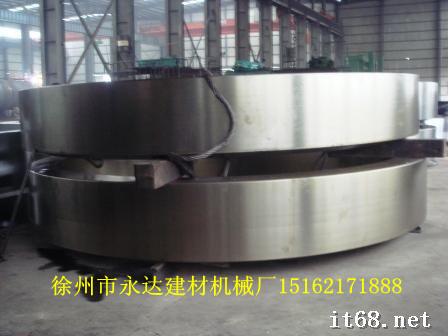 江西高安1.6×30米�u酸�c回�D�G���配件