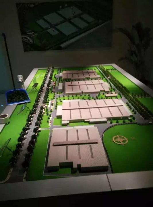 长春建筑模型沙盘,房地产模型沙盘