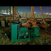 广西柴油发电机组租赁