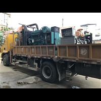 南宁周边大型柴油发电机组租赁100-1200kw