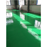 新疆環氧自流平
