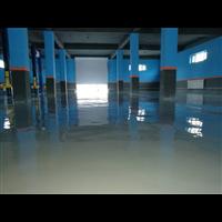 新疆環氧地坪