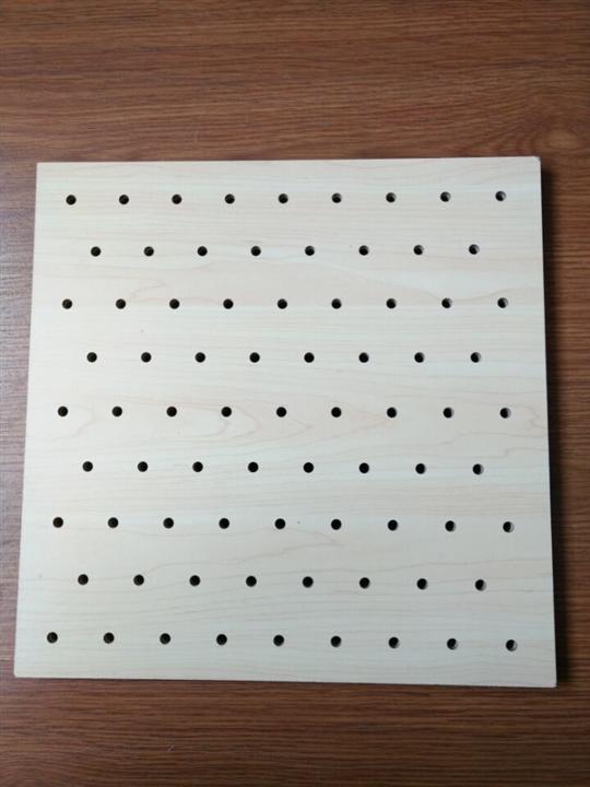 木质吸音板(2)
