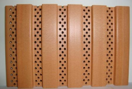 生态木吸音板(8)