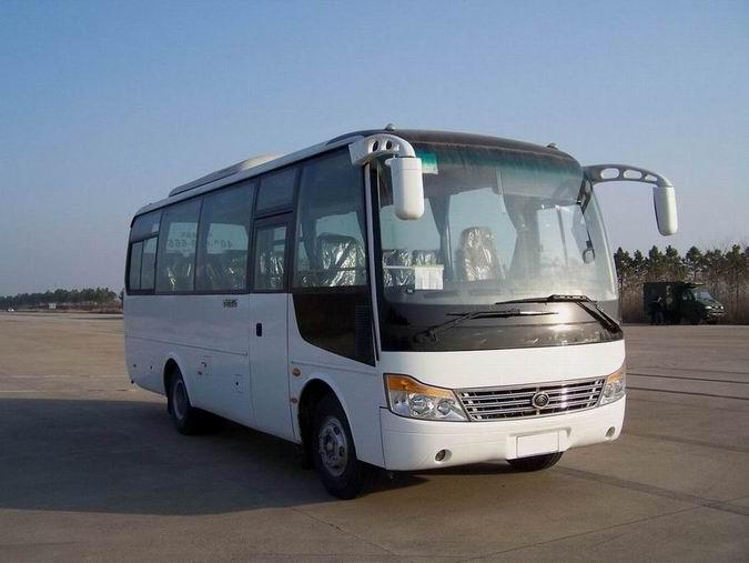 扬州旅游包车