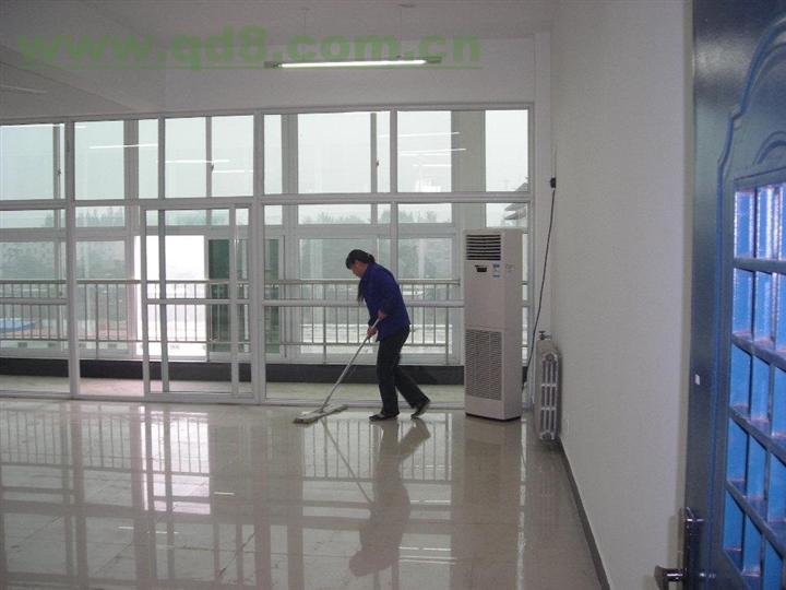 南充专业保洁公司