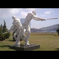 福建泉州城市雕塑