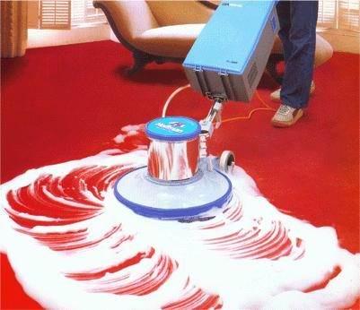 漳州家政公司-地毯清洗