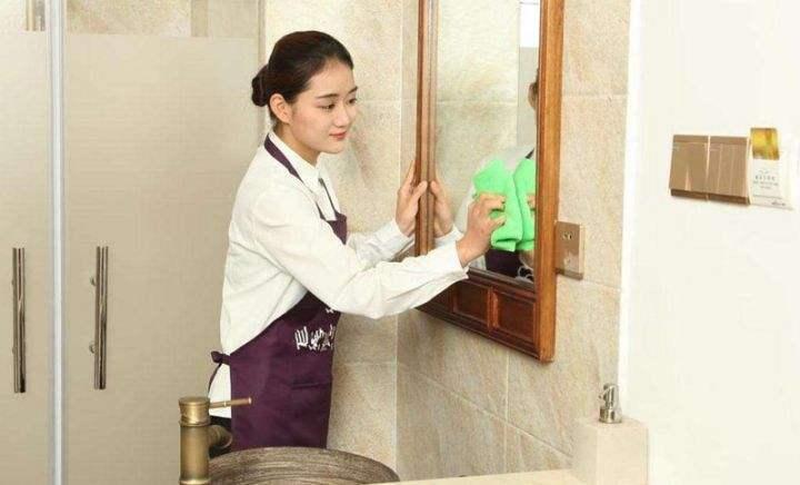 漳州清洁公司