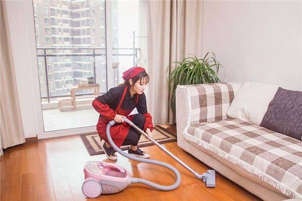 漳州家庭保洁
