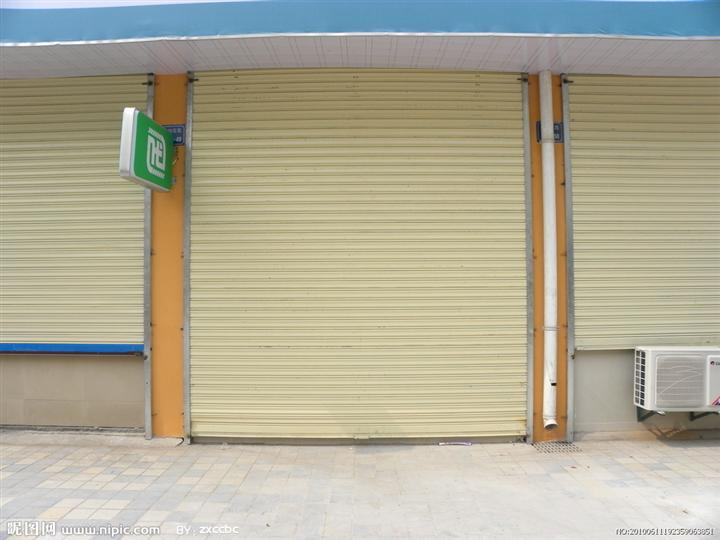 郑州卷帘门