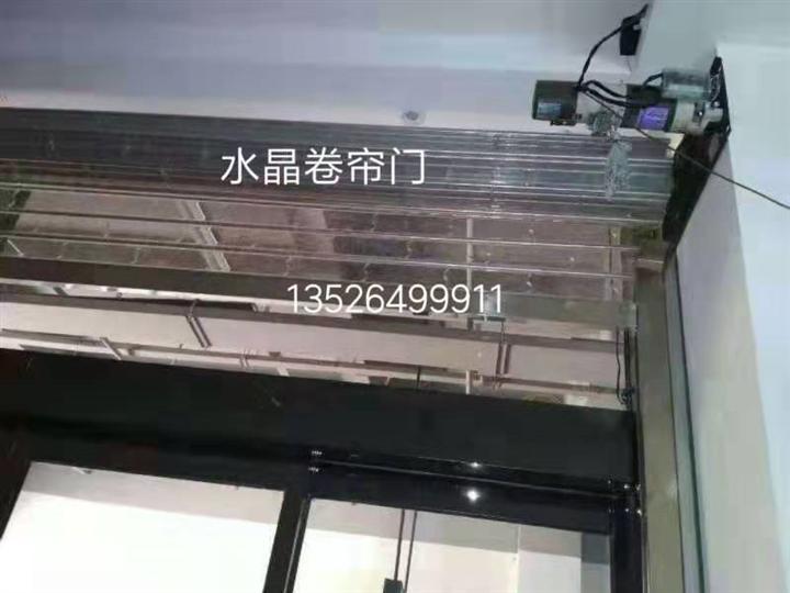 郑州电动卷闸门