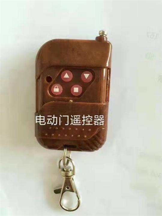 郑州电动卷闸门厂