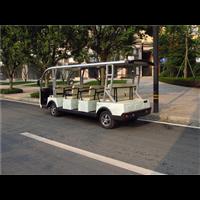 新疆益高EG615AK觀光電動車