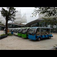 新疆益高EG6088K觀光電動車