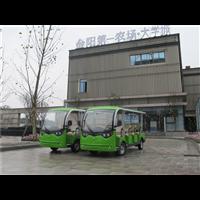新疆益高EG6561P移動警務室電動車