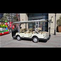 新疆益高EG2048P警務電動車