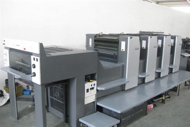 上海印刷机喷漆哪家好
